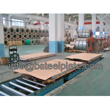 ASTM A29A29M 5120 steel