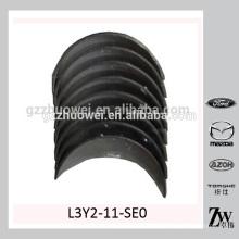 Partes del motor Mazda CX7 L3Y2-11-SE0 Rodamiento de la biela