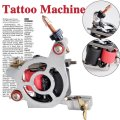 Aluminiowa maszyna do tatuażu