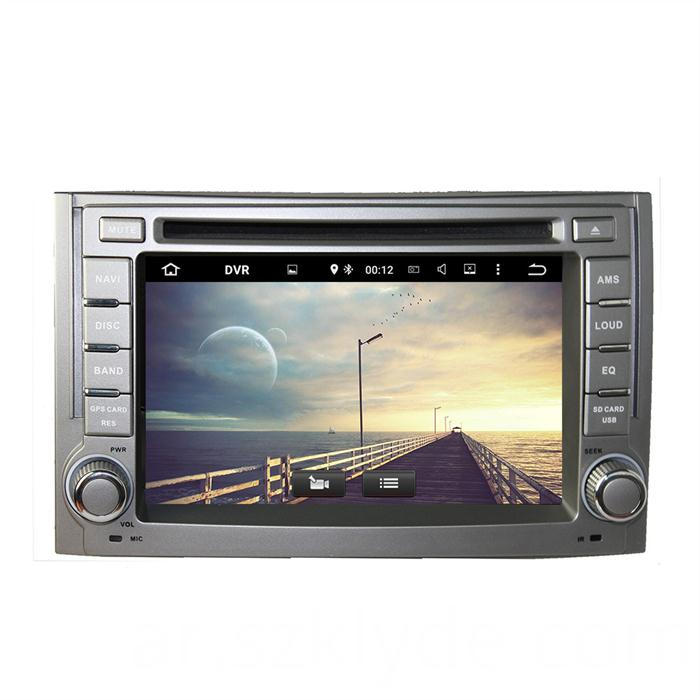 HYUNDAI H1 CAR DVD PLAYER