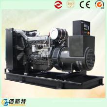 China Potencia de repuesto de 320kVA / Generación eléctrica eléctrica