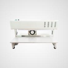 Machine de séparation simple face de carte PCB en aluminium