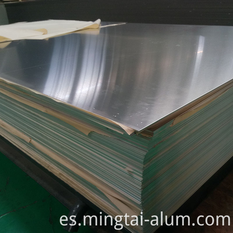 6061-T6 thick shipping aluminum plate manufacturer and supplier china
