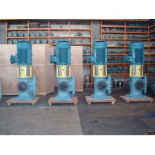 3GCLS Doppel-Saug-Vertikal-Schraubenpumpe