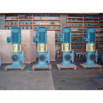 3GCLS Double Suction Vertical Screw Pump