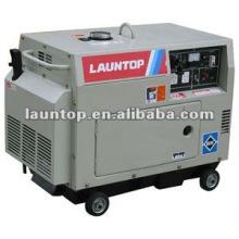 Бесшумные генераторы 5.5KW 60HZ 3600RPM