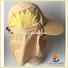 Sun anti UV protection cap man&women outdoor magic cool headwear multifunction fishing camping cap and hat