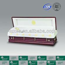 Cercueil de haute qualité provenant de la Chine