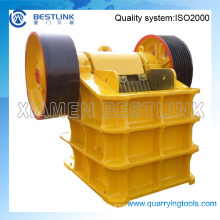 Rock Stone Jaw Crusher for All Kind Stones Crushing