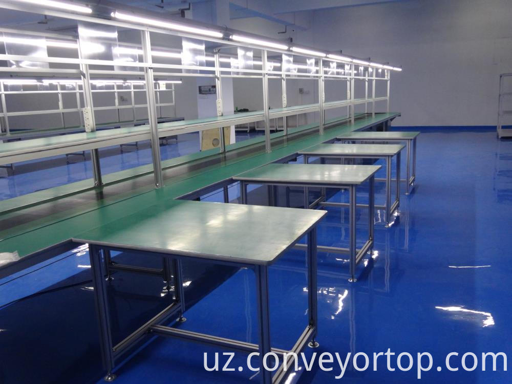 Belt Conveyor for Sale