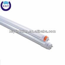 A venda quente SMD2835 LED LM80 110lm / w 10w 0.6m t8 conduziu o tubo fluorescente