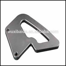 OEM Präzisions-CNC-Drehteile durch CNC-Drehmaschine
