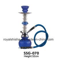 Gute Qualität kleine tragbare Kürbis Shisha Großhandel