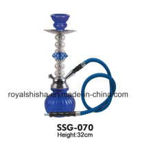 Wholesales Good Quality Small Portable Pumpkin Hookah