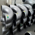 stainless steel 180 degree tube weld elbow