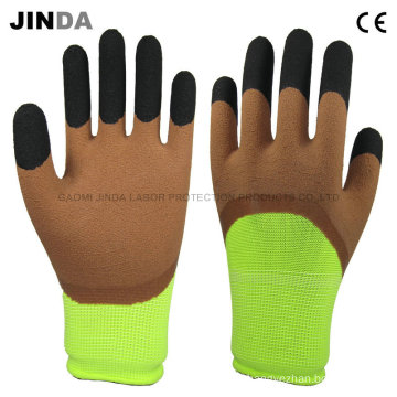 Safety Products Latex Foam Coated Construction Gloves (NH305)