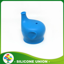Food Grade Silicone Cup Cover For Children
