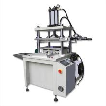 4060 automático máquina de carimbo quente para couro/plástico/cartão