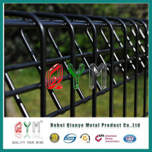 Galvanized Residential Welded Wire Mesh Fence Panel