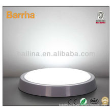 Resistente al agua y ahorro de energía LED gabinete plafón