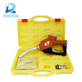 Diesel oil meter dispensing gun diesel fuel nozzle best price