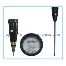 Soil Acidometer or Soil pH Moisture Meter (SDT-300)