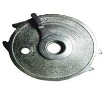 Aluminium-Pumpe-Cover