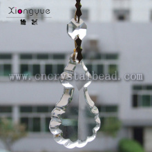 DX36 Crystal Chandelier Pendant
