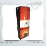 Imprimé personnalisé sac d'emballage général café gousset