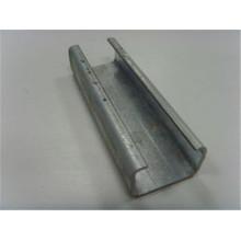 Fabricant en acier inoxydable de profil spécial Roll formant fournisseur de machine -Bosj
