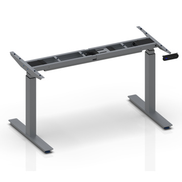 Protection Automatic Adjustable Height Standing Desk