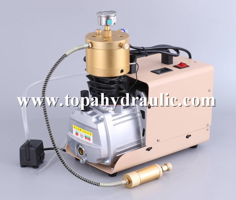 300 bar air compressor