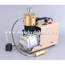Special for High Pressure Air Compressor powerful positive displacement compressor 300 bar supply to Finland Supplier