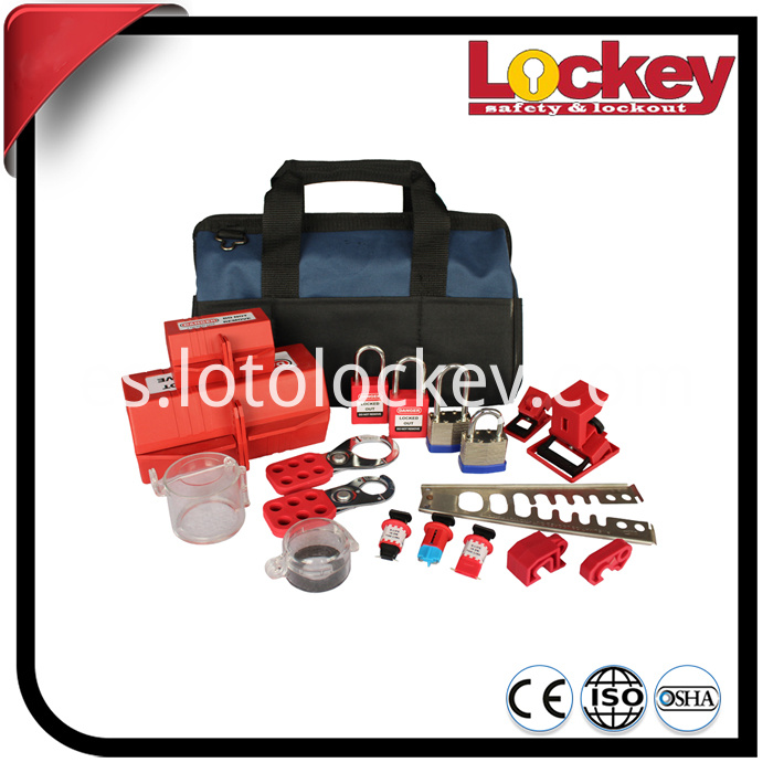 Safety Lockout Kit
