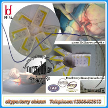 Boda Chirurgie chirurgicale de suture chirurgicale catgut simple USP3 # long75cm