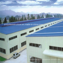 China-Lieferanten-Stahlstruktur-Fabrik-Gebäude