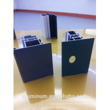 aluminum window profiles of powder coating