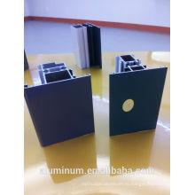 Алюминиевые оконные профили порошкового покрытия