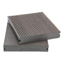 high quality wpc decking wood plastic composite