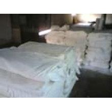 fábrica de algodão