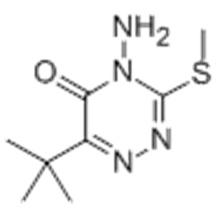 Metribuzin CAS 21087-64-9