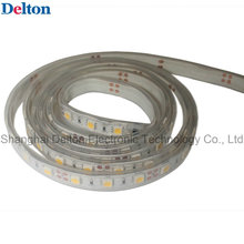 CE Approved DC12V 14.4W/M Waterproof Flexible LED Strip