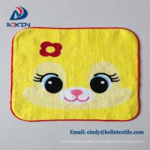 Toallas de bebé 100% algodón con impresión