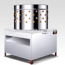Máquina De Plucker De Frango À Venda E Plucker Máquina De Depilação De Frutas Venda Direta