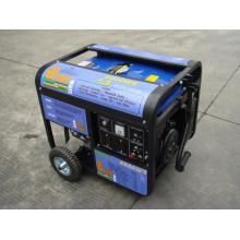 EPA Gasoline Generator