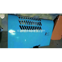 Kobelco Excavator SK140-8 Side Panels Shields Dan Access Doors