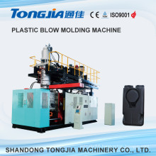 Plastic Pallet and Pontoon Thickness Controller PLC Automatic Blow Molding Machine