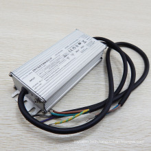 75W to 240W Inventronics EUG series 75W 450-700mA programmable and dimmable transformer with UL CE EUG-075S070DV
