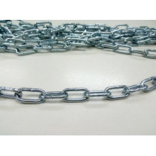 Bright Zinc Plated Machine Chain Welded Chain