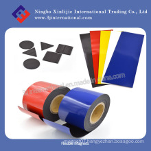 Flexible Magnets/Magnetic Strip/Sheet